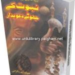 Nabuwat Ke Jhoote Dawedar By Zia Tasneem Bilgrami Pdf