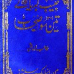 Habib e Kibriya Ke 300 Ashab By Talib Hashmi Pdf