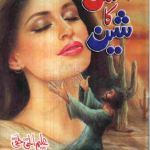 Ishq Ka Sheen Complete Novel By Aleem Ul Haq Haqi Pdf