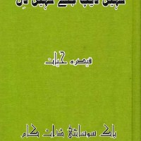 Kahin Deep Jale Kahin Dil Novel By Qaisra Hayat Pdf