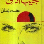 Ajeeb Aadmi Novel By Ismat Chughtai Pdf