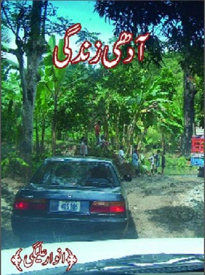 Aadhi Zindagi Novel By Anwar Aligi Pdf