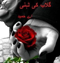Gulab Ki Tehni Novel By A Hameed Pdf