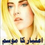 Aitbar Ka Mausam Novel By Fizza Batool Pdf