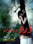 Dard Na Jane Koi Novel By Muhammad Shoaib Pdf