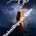 Dil e Muztar Novel By Mehwish Chaudhry Pdf Free