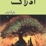 Idrak Novel Urdu By Aliya Tauseef Pdf Download