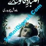Aitbar e Wafa Kon Kare By Mahwish Chaudhry Pdf