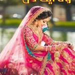 Woh Aik Din Novel By Aasia Raees Khan Pdf