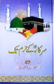 Sarkar Ke Haram Tak By Khizar Ul Islam Pdf