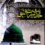 Hadees Seerat Ul Nabi By Alam Faqri Pdf