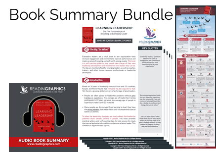 Learning Leadership Book Summary_Bundle