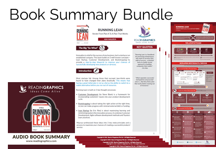 Running Lean summary_book summary bundle