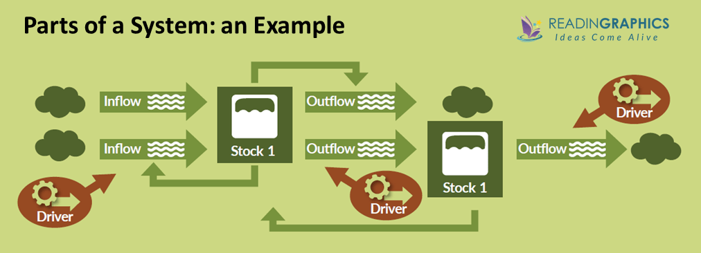 Thinking in Systems Summary_Systems Thinking Example