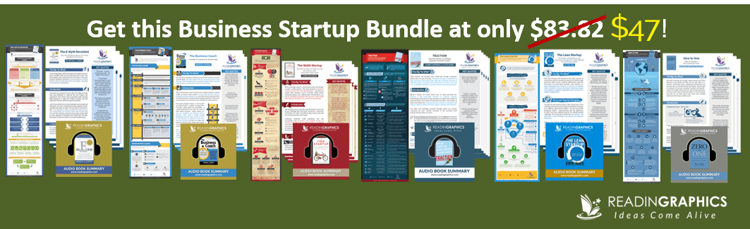 Best Startup Books_readingraphics summaries
