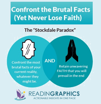 The Stockdale Paradox_Good to Great