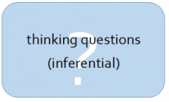inference button