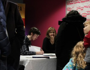 Launch of Vlad and the Florence Nightingale Adventure