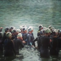 Open water swimming - some advice for beginners