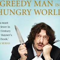 Book Review - A Greedy Man in a Hungry World