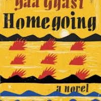 Friday Reads - Homegoing by Yaa Ghazi