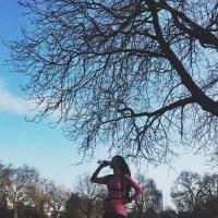 Ultra marathon training - the long run