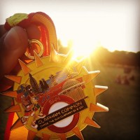Chase the Sun 10km - Clapham Common
