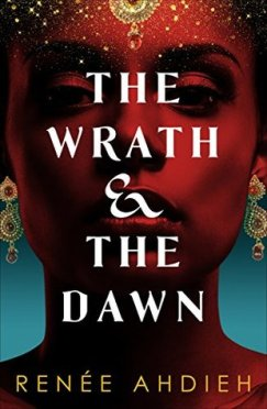 The Wrath and the Dawn UK Cover