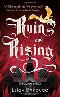 Ruin & Rising (Grisha 3)