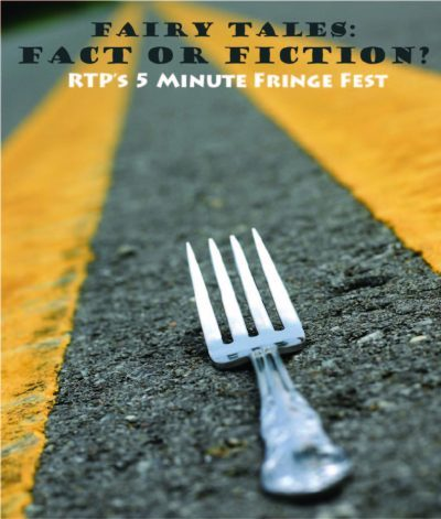 RTP's 5-minute Fringe | Fairy Tales: Fact or Fiction?