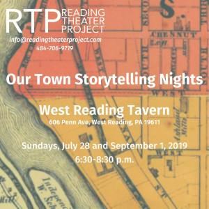 our town storytelling