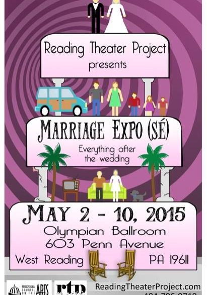 marriage expo