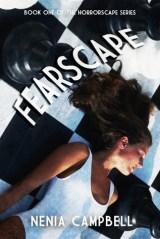 Fearscape- Nenia Campbell