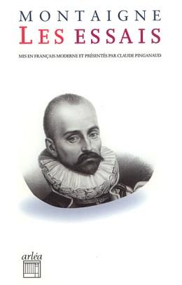 """""""Les essais"""" de Montaigne"""