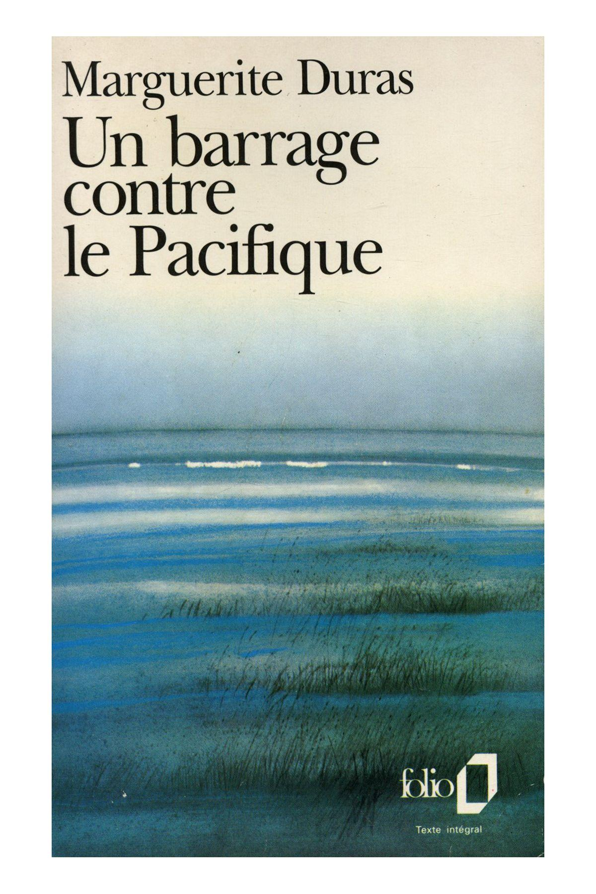 Marguerite Duras Un Barrage Contre Le Pacifique : marguerite, duras, barrage, contre, pacifique, BARRAGE, CONTRE, PACIFIQUE, READING, WILD™