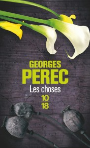 Georges Perec - Les choses