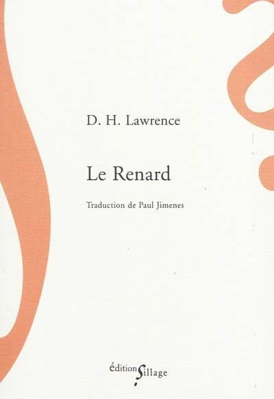 Le Renard DH Lawrence