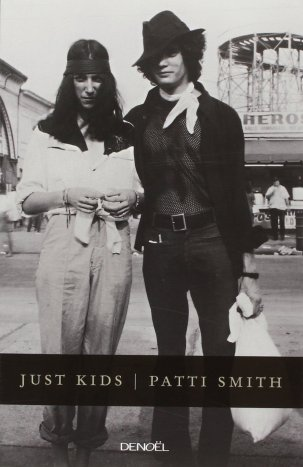 "Patti Smith ""Just Kids"""