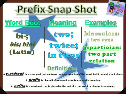 bi-prefix-snap-shot