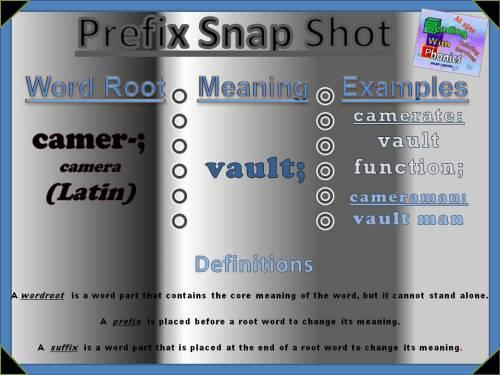 camer-prefix-snap-shot