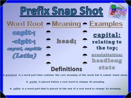 capit-cipit-prefix-snapshot