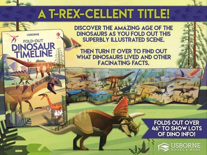 A T-Rex-Cellent Title!