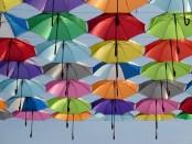 Design patterns are like umbrellas
