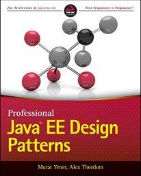 Professional Java EE Design Patterns