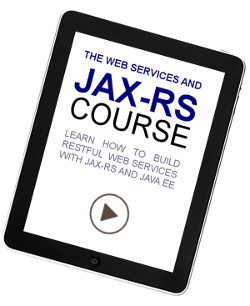 Web services and JAX-RS course rotated small