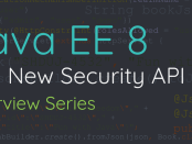 Java EE 8 The New Security API Overview Series