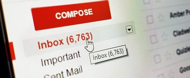 Setup mule email connector for use with Gmail
