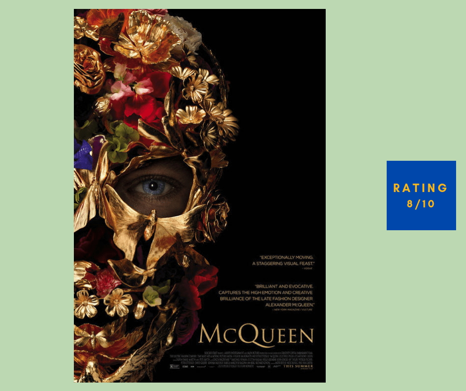 McQueen directed by Ian Bonhote & Peter Etedgui review