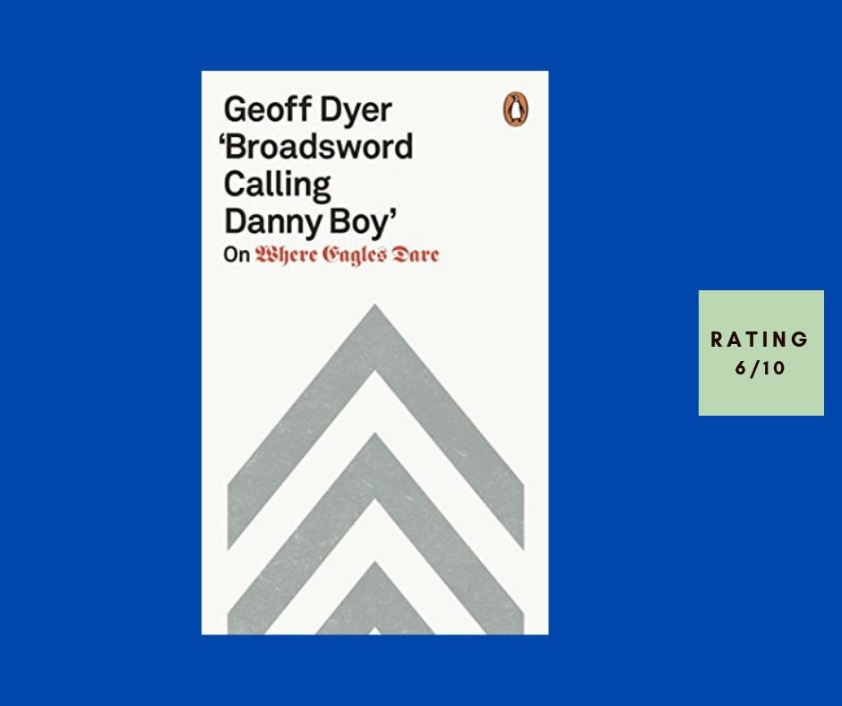 Goff Dyer Broadsword Calling Danny Boy review