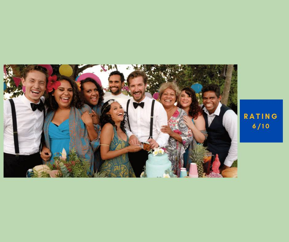 Top End Wedding review